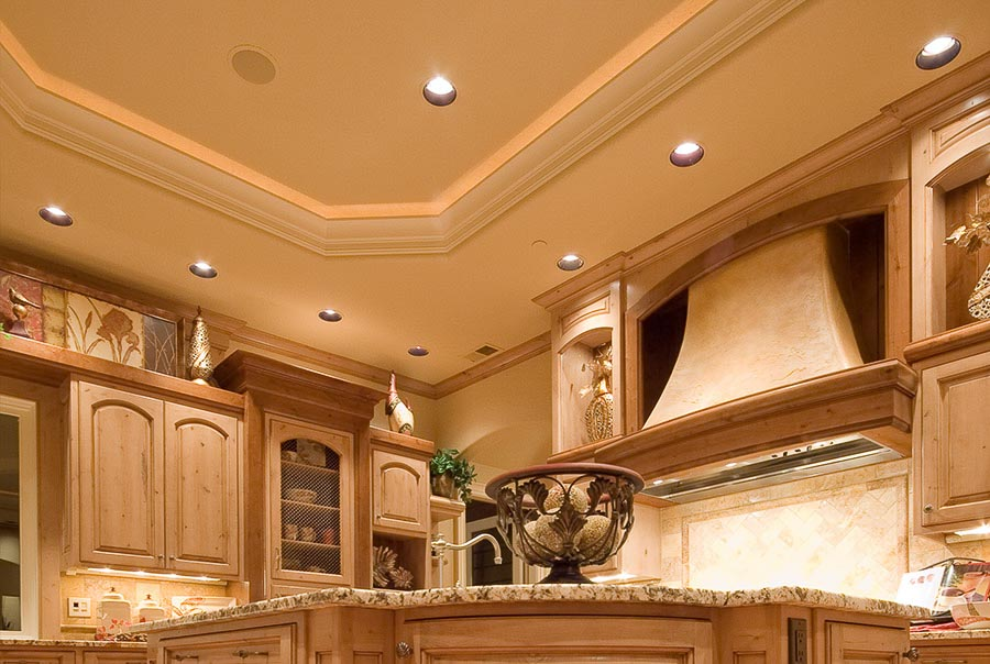 Kitchen Lighting Electrician Frederick MD - Most popular kitchen lighting fixtures