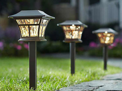 Landscape lighting installation md dc va landscape lighting installation in baltimore maryland aloadofball Gallery