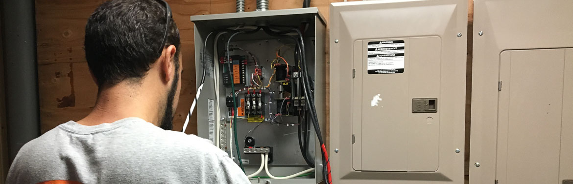 Electrical Panel Replacement & Installation | MD, DC, VA